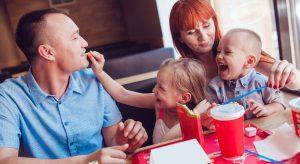 Atasamentul in relatiile de familie