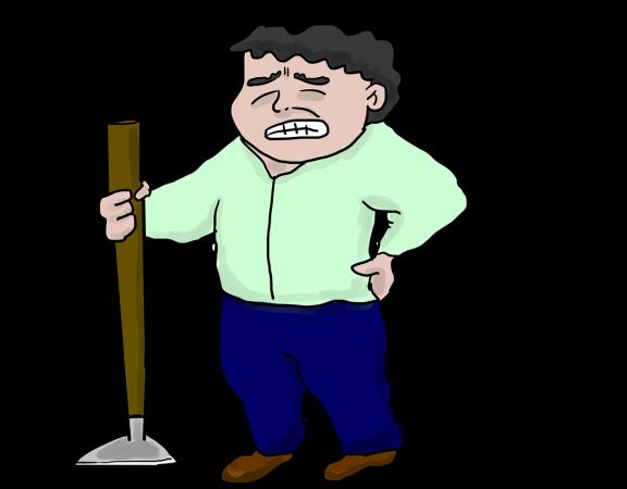 simptome hernie de disc