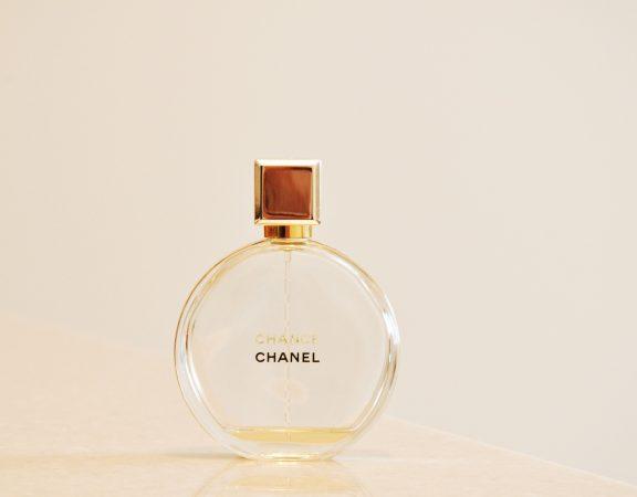 scurt istoric parfumuri