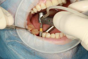 cabinet stomatologic Dristor