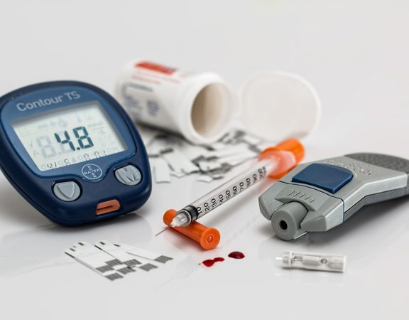 diabet tip 1