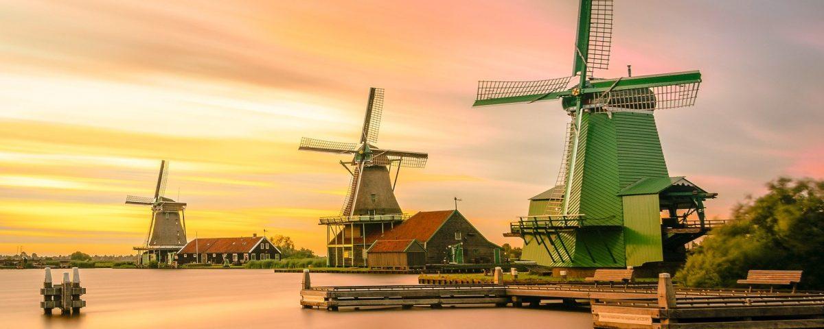 destinatii Olanda